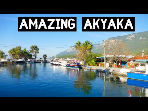 AKYAKA - Exploring TURKEY's Hidden Gem | TURKEY Travel Series