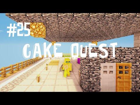STACY JR - CAKE QUEST (EP.26) Doovi
