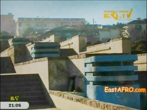 Eritrea: May Jahjah getting renovated | Eri-TV News
