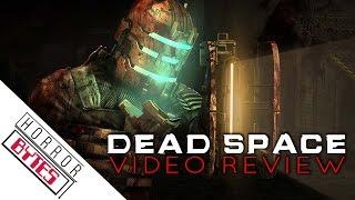 Dead Space Retrospective Review | Horror Bytes
