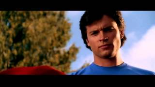 Man of Steel Trailer (Smallville Style)