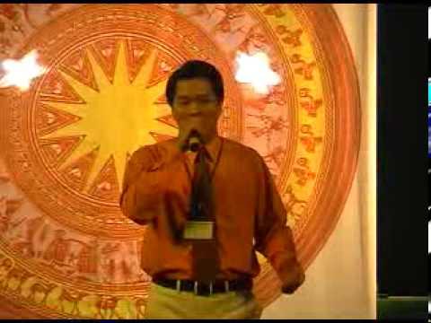 GIAO LUU CUM SP TRUNG BAC 2006