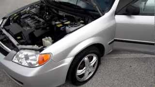 SOLD 2002 Mazda Protege DX Meticulous Motors Florida For Sale