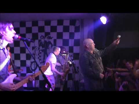 Bad Manners - can can live@Crash!