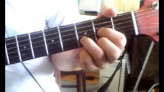 Ария   Осколок льда Аккорды на гитаре в Em