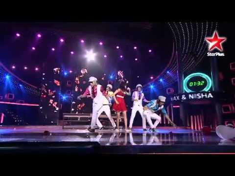 India's Dancing SuperStar - Ep 24-ek ladki ko dekha to aisa laga [ D Maniax's ]