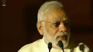 PM  Modi's Speech at Silver Jubilee Celebration of Akshardham, Gujarat | PMO