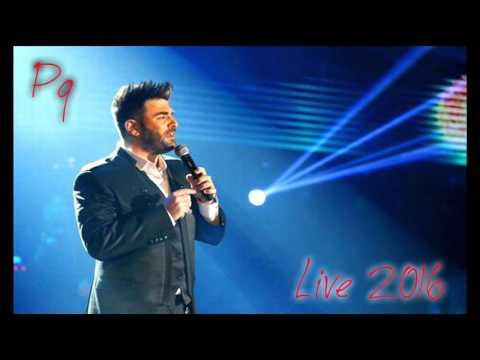 Παντελής Παντελίδης Live 2016 (Fantasia)