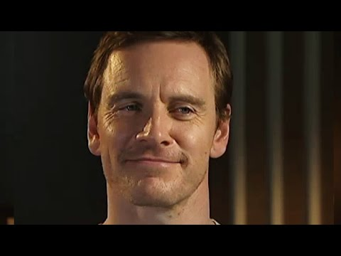 Michael Fassbender interview for Assassin's Creed