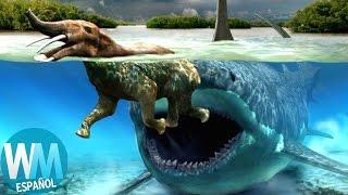 ¡Top 10 Animales Extintos que SUPUESTAMENTE Están Vivos!
