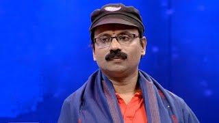 Komady Circus I Sharath Kollam - One man show I Mazhavil Manorama