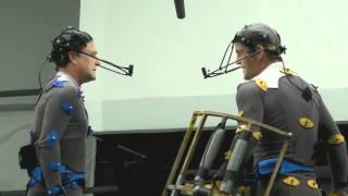 Ryse Son of Rome Behind the Scenes Xbox One