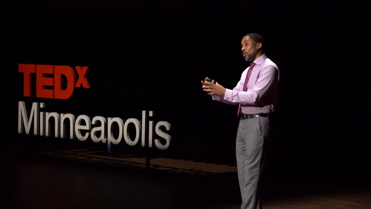 The Power of the Black Experience in the Classroom | Keith Mayes | TEDxMinneapolis