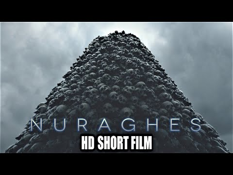 Nuraghes S'arena - A film by Mauro Aragoni, with Salmo (ITA/Sub. ENG/FRA)