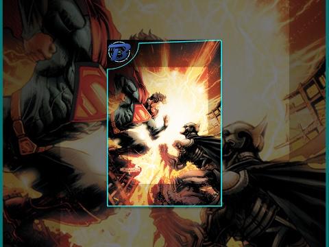 Injustice: Deuses entre nós - Ano 1 - Filme Parte 1 Dublado Motion Comic ( DC Comics ) 🎬