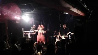 Berry-becca 次回ライブ決定しました! 2018年6月16日(土)大阪・天満...