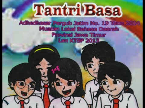 Tantri Basa Kelas 5 Hal 36 38 Youtube