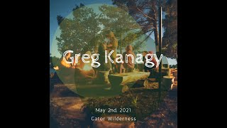 Guest Speaker: Greg Kanagy (Gator Wilderness Camp)