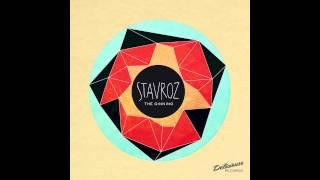 stavroz the finishing viken arman remix