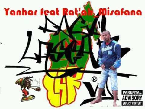 Yanhar feat Rat'ah _Misafana (Official Audio 2012) Rap Toliara