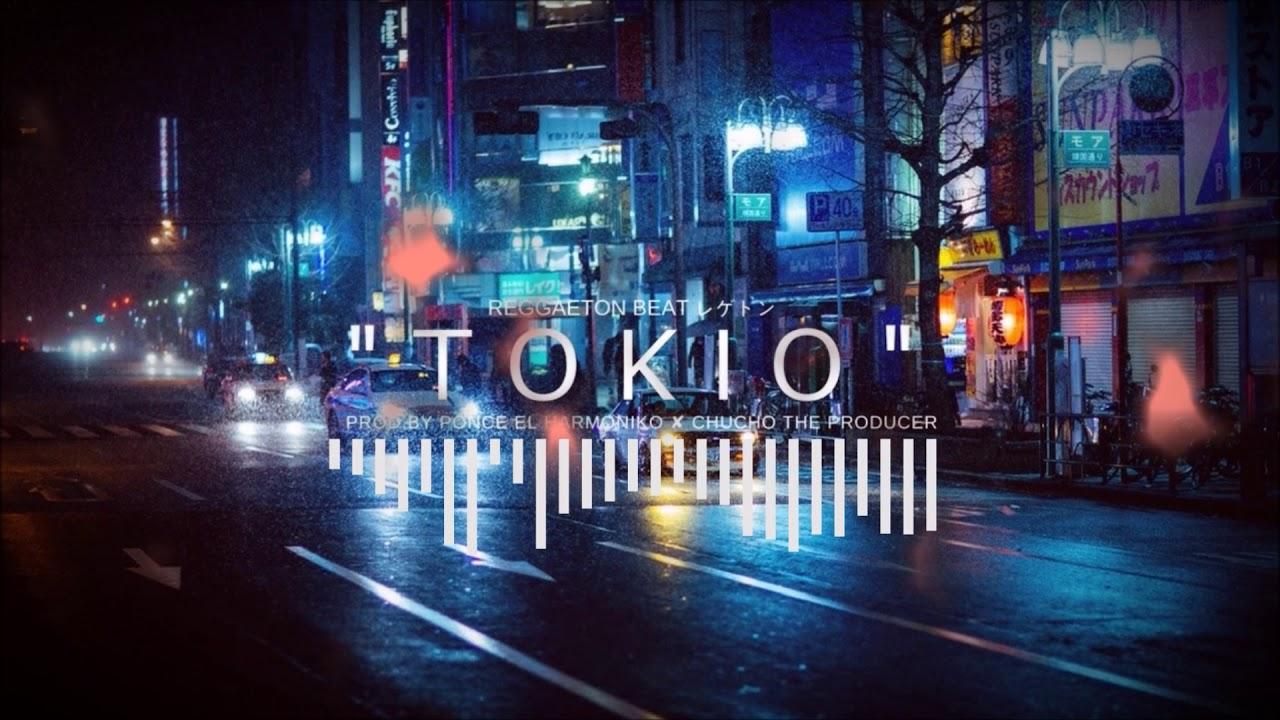 tokio-reggaeton-instrumental-beat-romantico-2018-ft-ponce-el-harmoniko-gratis-uso-libre-chucho-the-p