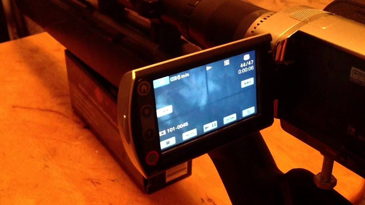 Night Vision Camera Ghost Hunting Full Spectrum Action HD Video Camcorder 12mp