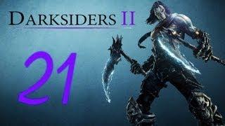 Прохождение Darksiders 2 Часть 21 (Цитадель)