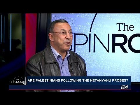Former Palestinian Authority minister: Palestinians want Netanyahu ousted from government