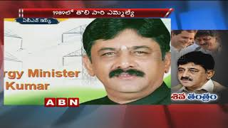 DK Shivakumar Plays Key Role In Karnataka politics