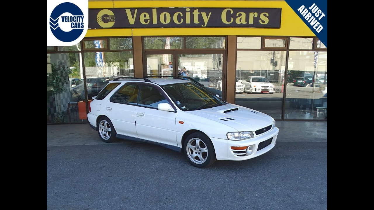 1998 subaru impreza wrx wagon 4wd 96k 39 s manual for sale in vancouver bc canada youtube. Black Bedroom Furniture Sets. Home Design Ideas
