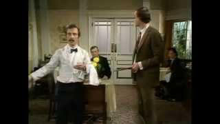 "Fawlty Towers - ""Throw it Away"""