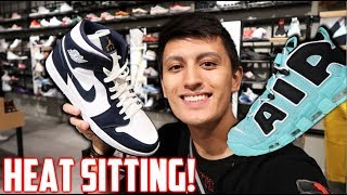 The BEST Sneakers YOU can buy at the MALL RIGHT NOW!