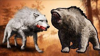 13 ЛЕДОВОЛК И БОЛЬШОЙ ШРАМ Far Cry Primal