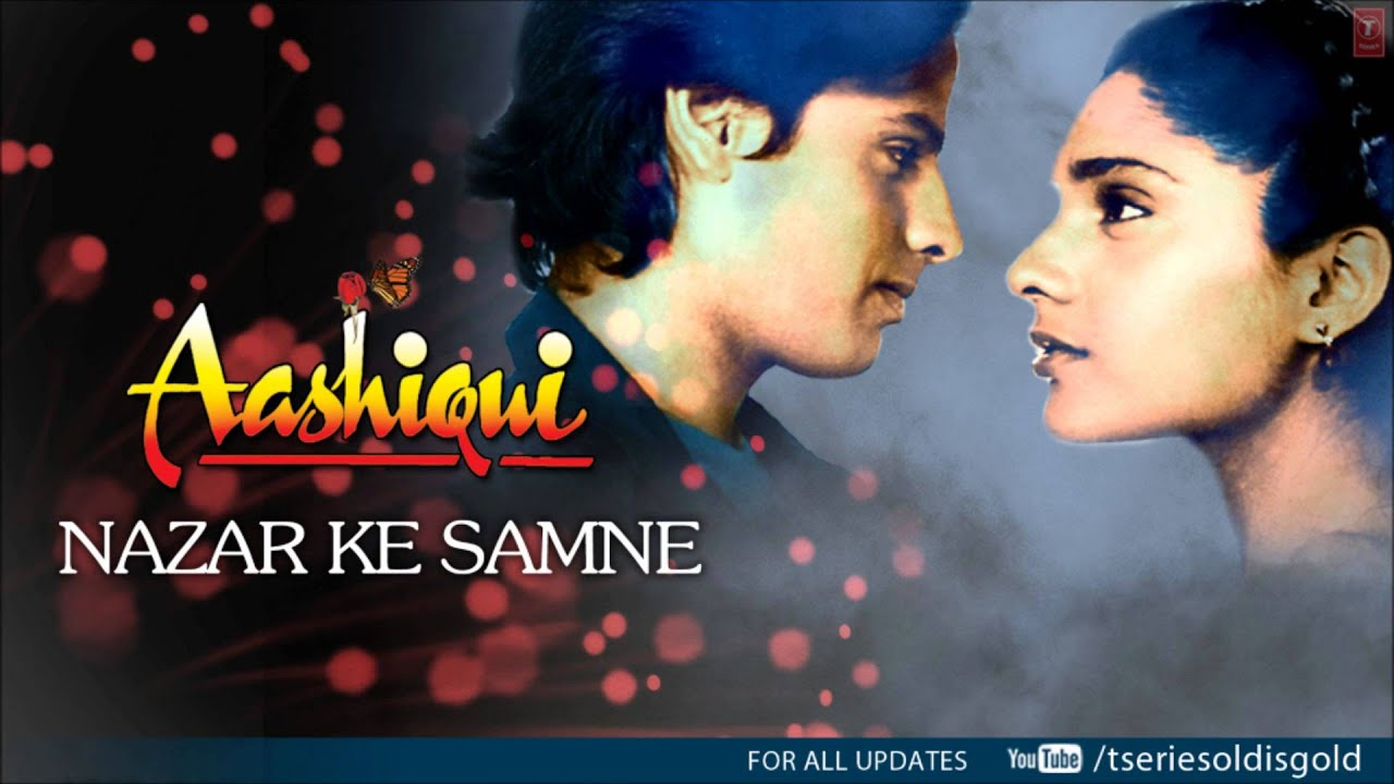 Aashiqui MP3 Songs Download