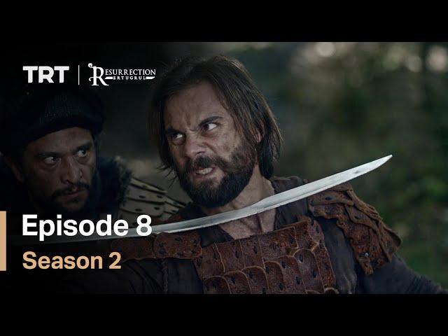 Resurrection Ertugrul - Season 2 Episode 8 (English Subtitles)