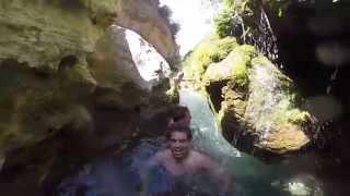 Bierge Huesca Expedition