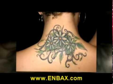 flower-tattoos---cool-flowers-tattoo-designs---floral,-rose,-lotus