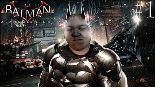 ???? Batman: Arkham Knight - BatMajes - Na żywo
