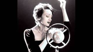 Watch Edith Piaf Toujours Aimer video