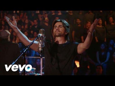 Juanes – Odio Por Amor (MTV Unplugged)