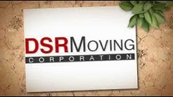 DSR Moving Corporation 919-796-2673 Raleigh Moving Company Household Mover Durham Chapel Hill