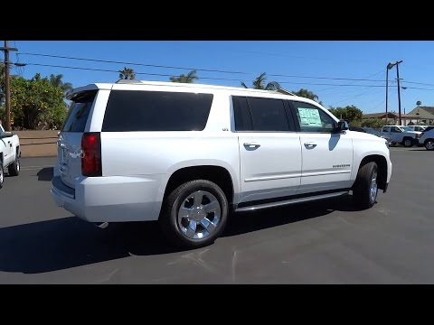 2016 Chevrolet Suburban San Diego, Escondido, Carlsbad, Chula Vista, El Cajon, CA 110896