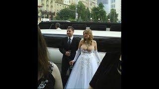 Безумные и смешные свадебные фотографии