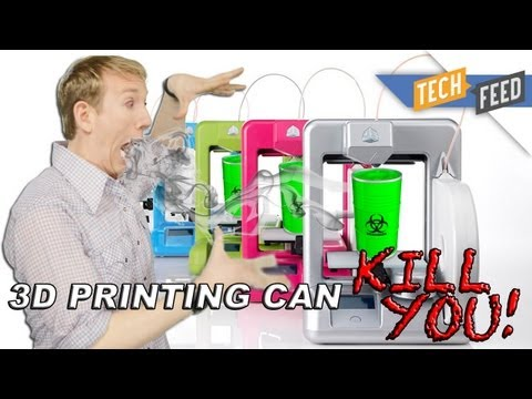 3D Printing Could