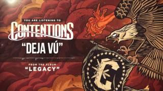 Contentions - Deja Vu