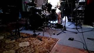 Смысловые галлюцинации - зачем топтать мою любовь drum cover