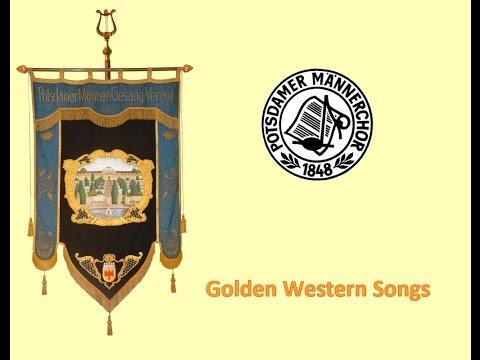 Golden Western Songs - Otto Groll