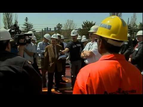 St. Lawrence Seaway Ballast Water Inspection Process
