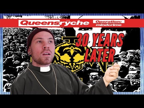QUEENSRYCHE's Operation Mindcrime Turns 30 | Apocalyptic Anniversaries