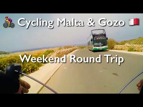 Road Bicycle Weekend on Malta & Gozo